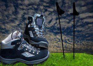 Nordic Walking Ausrüstung